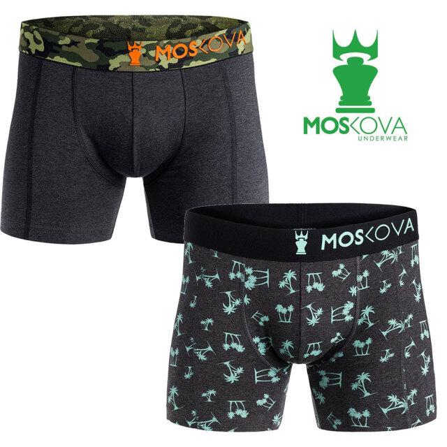 メンズアンダーウェア モスコヴァ エムツーコットン MOSKOVA M2 COTTON
