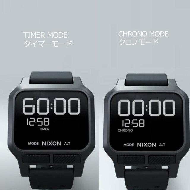 NIXON HEAT ニクソン ヒート 腕時計