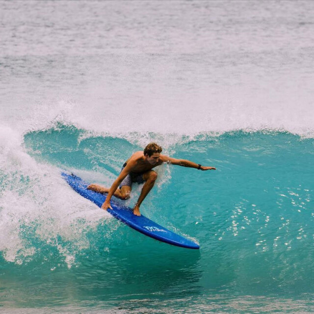 ソフトボード ショートボード 6'6ストームブレード クアッドミッドレングスシリーズ STORMBLADE QUAD MID LENGTH SERIES