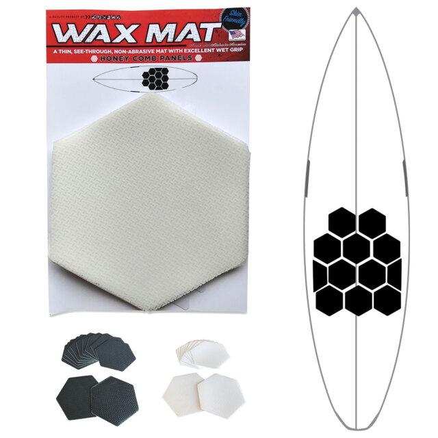 ハニカムワックスマットキット Honeycomb Wax Mat Kit