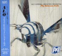 フライ・ビトゥイーン・フォールズ/AOL / サーフミュージックCD/サーフィン / cd6500
