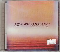 SEA OF DREAMS / サーフミュージックCD/サーフィン / cd3900