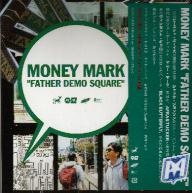 FATHER DEMO SQUARE/MONEY MARK マニーマーク/サーフCD / cd7200