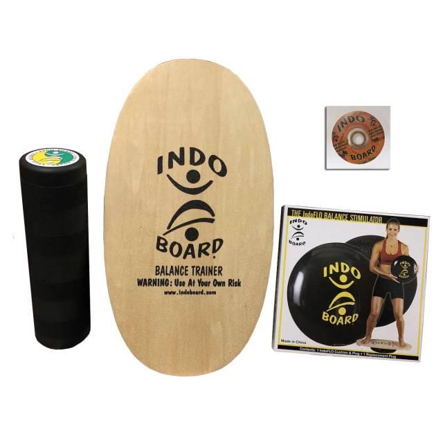 NDO BOARD インドボードマルチセット ☆数量限定販売!お得な4点セット
