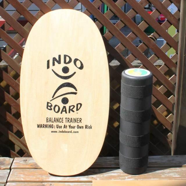 INDO BOARD インドボードマルチセット  数量限定販売!