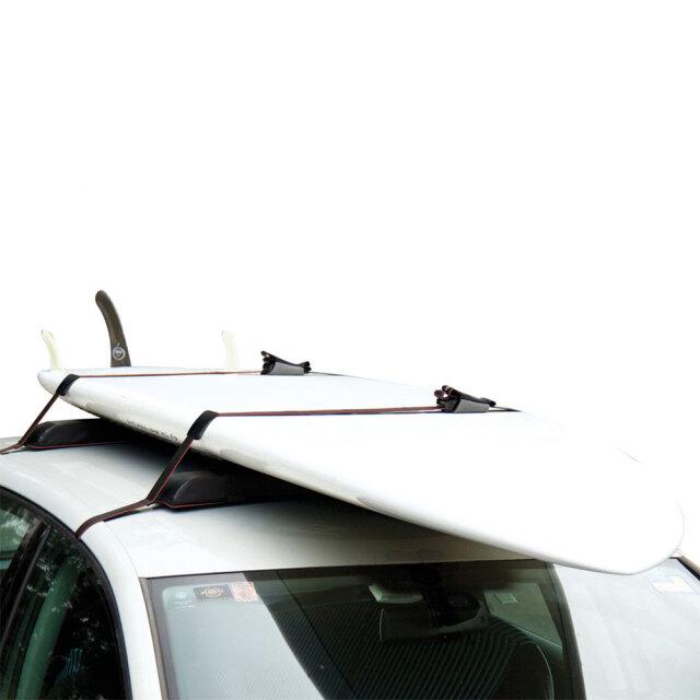 カーキャリア ロングボード スタンドアップパドルボード オーシャンアンドアース マルチパーパス ラックス