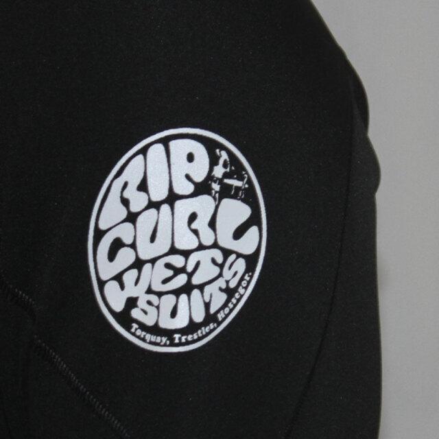 サーフィン メンズ ウェットスーツ タッパー リップカール オメガ ロングスリーブジャケット
