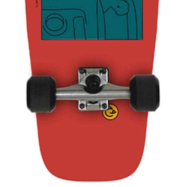 サーフスケート スライド 30インチ ジョイフルエスケーヘリテイジ