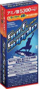パドルが楽々!サーフサプリ 世界初サーファー専用サプリメント suf-supli-suf /サーフィン / suf-supli-suf