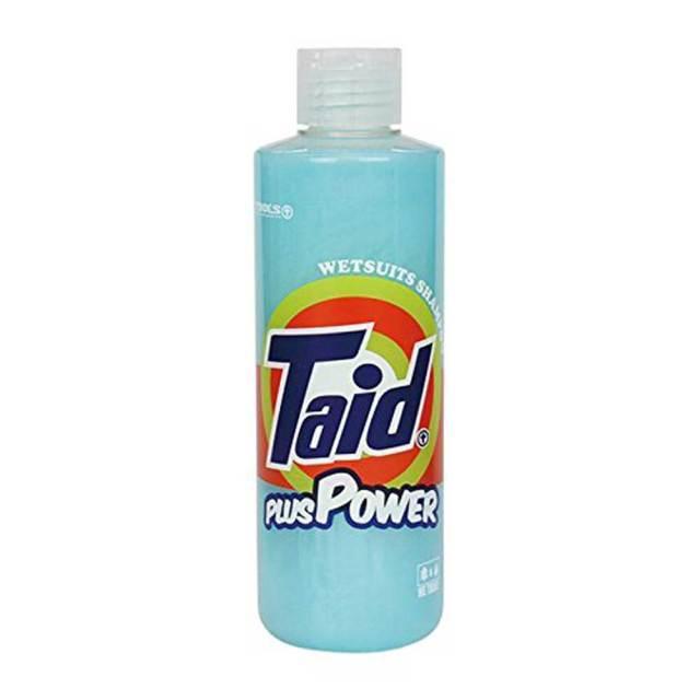 TOOLS ウェットスーツシャンプーTaid ウェットスーツ洗浄剤 250ml /ウエットスーツケア用品 サーフィン