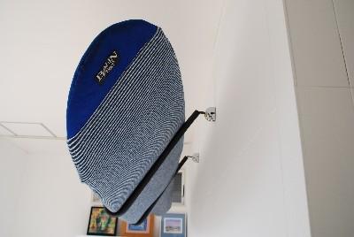【送料無料キャンペーン】ボードラックF・ロング用~インテリアに最適~ /壁掛け用 サーフボードラック ロングボードラックサーフィン