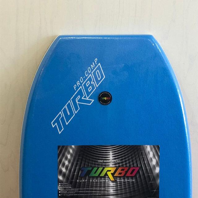 ボディボード ターボ プロコンプ TURBO BODYBOARDS TURBO PRO COMP