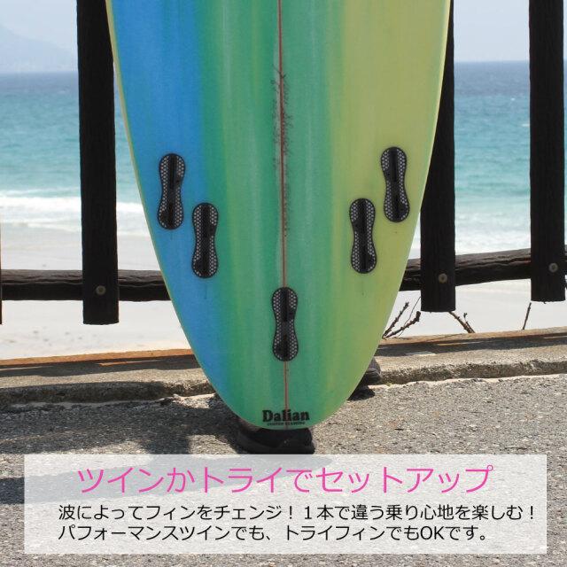 ショートボード サーフボード 6'0 ウォーターフラッシュ サーフボード ディーフォー