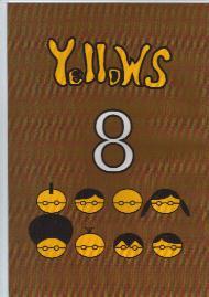 Yellows8 / ボディボードDVD/サーフィン / dvdb1240