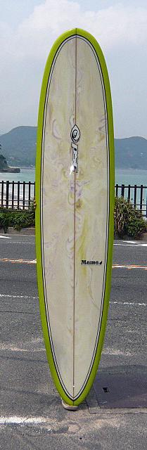 【送料無料】PSCサーフボード ピーエスシーサーフボード ALLROUND MODEL オールラウンドモデル 9'1/ロングボード サーフィン