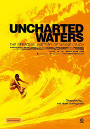 UNCHARTEDWATERS「未知の水域」/ウエイン・リンチサーフィンDVD