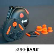 SURF EARS サーフイヤー 最先端耳栓