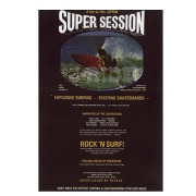 Super Sessions スーパーセッション/サーフィンDVD CLASSIC SURF DVD