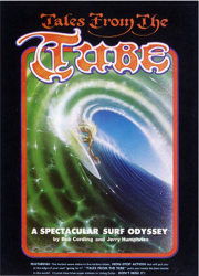 Tales from the Tube テールズ・フロム・ザ・チューブ/サーフィンDVD CLASSIC SURF DVD