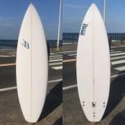 Blue Surfboard ブルーサーフボード ショートボード M-1 6'0