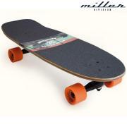 スケートボード Miller Kirra 31.5  XRKP SURF TRUCK/ミラー SK8 サーフィン