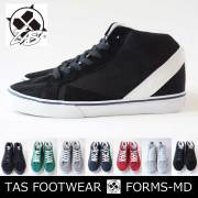TAS FOOTWEAR FORMS-MD