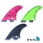 FCS2フィン ケーエーピーシー コロヘアンディーノ シグネーチャーフィン スモール KA PC 3Fin Kolohe Andino signature fin small/FCS ショートボードフィン サーフィン