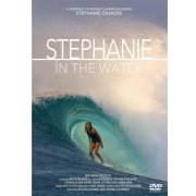 【予約販売】STEPHANIE IN THE WATER ステファニー・イン・ザ・ウォーター/サーフィンDVD