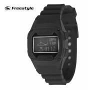 フリースタイル腕時計 SHARK TIDE 250 BLACK FS10025734/FREE STYLE 男性用腕時計 サーフウォッチ