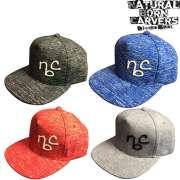 NATURAL BORN CAVERS ナチュラルボーンカーバーズ メンズキャップ /男性用帽子