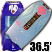NMD SMILE NEW PRORIDE レディースモデル 36インチ ボディボード /スマイル ニュープロライド
