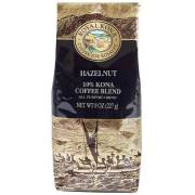 ROYAL KONA Coffee ロイヤルコナコーヒー  10% Kona CoffeeBlend HAZELNUT  8oz 227g/ヘーゼルナッツ