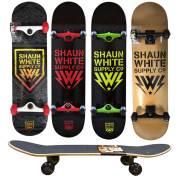 ショーンホワイトコンプリート スケートボード SHAUN WHITE