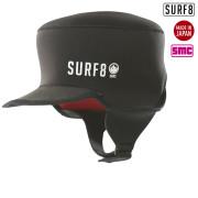 SURF8 3mm サーフエイト ワークキャップ SMCマグマコア起毛 88F3C2/サーフキャップ 防寒サーフ用品