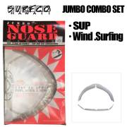 SURF  CO  サーフコハワイ JUNBO  COMBO  SET ジャンボコンボセット/SUP .Wind .Surfing用/怪我防止 サーフィン用品