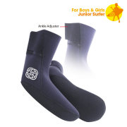 X-tend Gear Aero Capsuel Surf Socks 3mm キッズ用 エアロカプセル サーフソックス/子供用 防寒サーフ用品