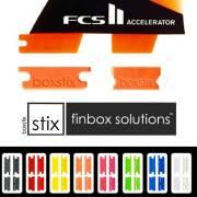 BOXSTIX FINBOX SOLUTIONS FCS2 スティック ボックススティック/フィンボックス