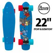 Penny Skateboards ペニー LIMITED EDITION ITCHY & SCRATCHY 22
