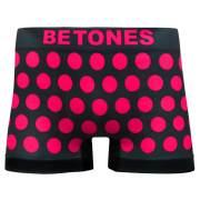 BETONES ビトーンズ BUBBLE5 PINK バブルピンク/メンズアンダーウェア メンズアンダーウェア
