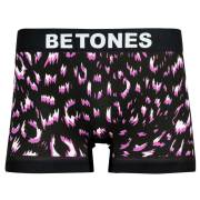 BETONES ビトーンズ LEOPAARD2 B.PINK レオパードツー/メンズアンダーウェア 男性用下着 アンダーパンツ ボクサーパンツ