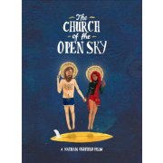 The CHURCH of the OPEN SKY ザ チャーチオブ ザ オープンスカイ NATHAN OLDFILDS FILMS/サーフィンDVD【ゆうパケット対応】