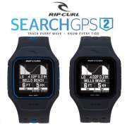 RIPCURL リップカール SERACH GPS2 サーチジーピーエスツー/腕時計 防水サーフウォッチ