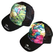 【日本限定モデル】Colleen  Wilcox キャップ 1117A31209-007  /レディースキャップ メッシュ 女性用 帽子