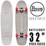 Penny Skateboards HYBRID CRUISER BATTLESHIP 32inch ペニースケートボード ハイブリッドクルーザー