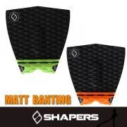 SHAPERS シェイパーズ MATT BANTING KICKER