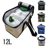 12L ポリタンク 保温カバー付き デュラサックエイト ポリタンクケース DuraSack8 POLY TANK CASE 12