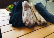 【30%OFF】【送料無料】 手袋 エミュ emu エミュー レディース ふわふわ Beech Forest Gloves W1415 シープスキンブーツ ムートンブーツ グローブ 冬 レディース 人気 おススメ オシャレ 通販