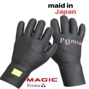 サーフィン グローブ マジック MAGIC マジック サーフグローブ 2.5mm Prime α Glove プライムアルファグローブ 2.5mmグローブ サーフィングローブ 手袋 防寒サーフ用品