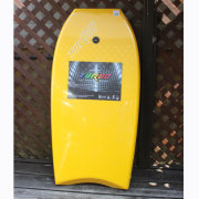 ボディボード ターボ プロコンプ 41インチ 42インチ 104.14cm 106.68cm TURBO BODYBOARDS TURBO PRO COMP イエロー