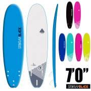 ソフトボード STORM BLADE 7ft SURFBOARD 7'0 ストームブレード